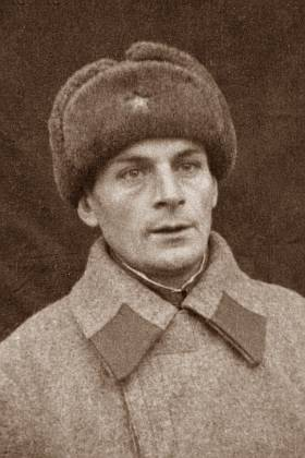 Байков Лев Иванович