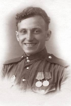 Мовшович Михаил Моисеевич