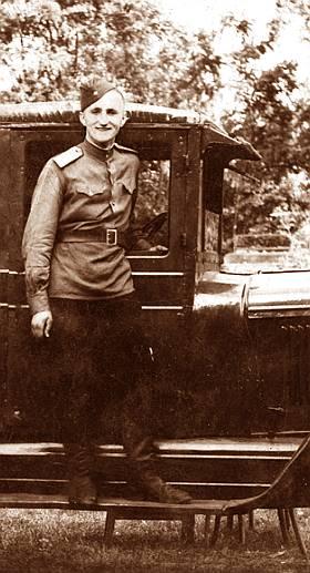 Палюхович Петр Павлович