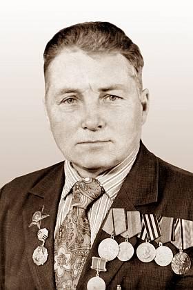 Паторский Павел Михайлович