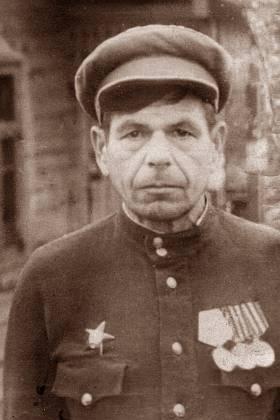 Полищук Петр Михайлович