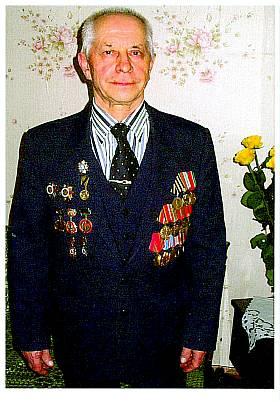Суша Владимир Антонович