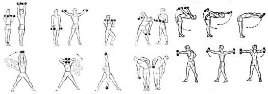 Упражнения 3