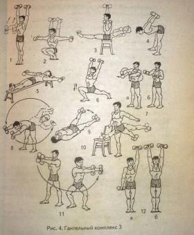 Упражнения 5