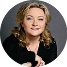 Анастасия Шатило Директор СООО «Радио Юнистар»